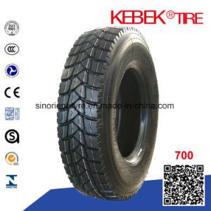 Commerce de gros d'usine 1200r20 1200295/80R24 R22.5 315/80R22.5 Chine New Llantas de boue Radial TBR de bus et les pneus de camion pour la vente
