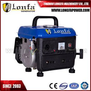 700W YAMAHA Benzin-Generator-kleiner beweglicher Treibstoff-Generator