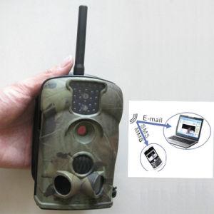 940nm blauer IR LED, 12MP MMS Jagd-Kamera mit verlängern Antenne (ZSH0350)
