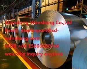 SPCC DC01-DC04 laminato a freddo lo SGS di iso d'acciaio della fabbrica delle lamiere di acciaio del piatto d'acciaio della bobina di CRC delle bobine St12