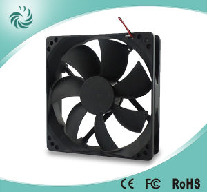 ventilatore di scarico di qualità di sostanze appiccicose di 120*120*25mm