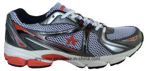 2018 Hot Sale Hommes Chaussures athlétiques Sneaker salle de gym sport chaussures running (108)