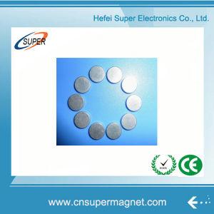 Китай постоянные Редкоземельные N42 диск магнита