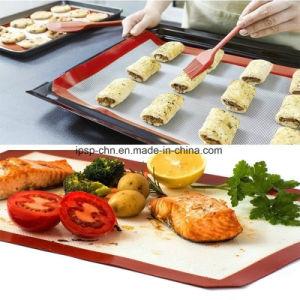 Силиконовый Non-Stick тостер коврик для выпечки