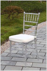 Banquet를 위한 아크릴 Dining Chair