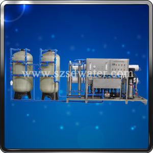 50000 Apparatuur van de Behandeling van het Water van L de Zuivere