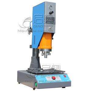 Plástico Máquina de soldadura por ultrasonidos, diseño exclusivo.