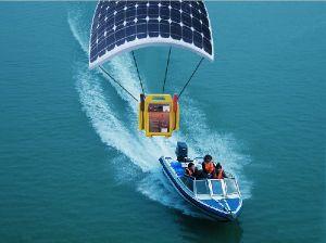 500W携帯用太陽エネルギー銀行Joysolar
