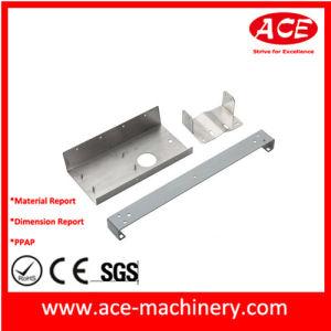 De fabricación China molde de metal estampado