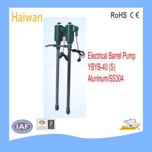 200 л электрический насос питающего барабана (YBYB-40)