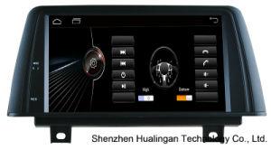 De Auto DVD van het Scherm van de aanraking met GPS voor BMW 1 F20/2 F22/F23 met GPS van het Scherm DVD van de Aanraking 800*480 RadioTV MP5 BR USB van de Telefoon Bluetooth