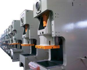 125トンCフレームの単一の不安定な機械式出版物