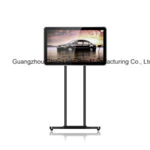 22 인치 HD 정의 실내 풀 컬러 LCD 매체 Equiptment