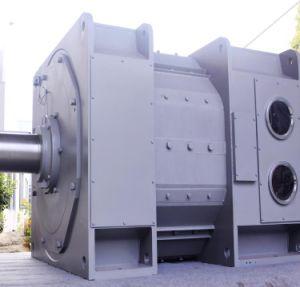 Eléctrico Z 220V-660V 1800kw 750rpm de motor DC IC01