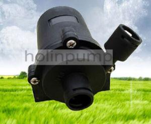 DC 잠수할 수 있는 샘 정원 연못 수도 펌프 (HL-SE14) 펌프 수족관