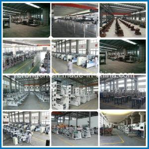 precio de fábrica de la serie Zbs Etiqueta de máquina de impresión flexográfica con CE