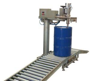 Precio de la máquina de llenado del tambor Explosion-Proof Exproof con un peso de Máquina de Llenado