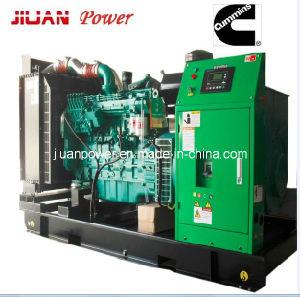 250kVA de stille Elektrische Generator van Cummins