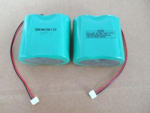 10.8V Thionyl van het lithium de Pakken van de Cel van het Chloride