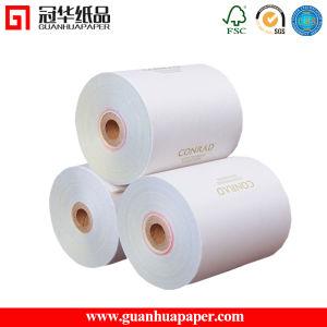 NCR de alta qualidade dos rolos de papel para autoduplicação