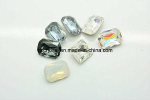 Losse Diamant van de Achthoek van de Prijs van de fabriek de Decoratieve voor het Maken van Juwelen