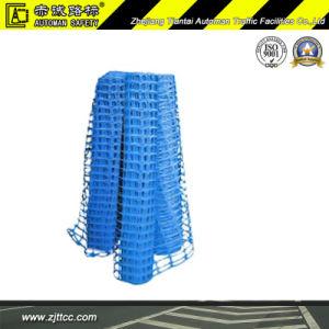 反射青いプラスチック産業安全の障壁の塀(CC-SR-06535)