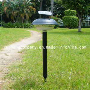 LEDの屋外の太陽エネルギーランプ