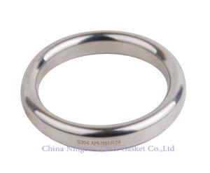 Guarnizione unita dell'anello