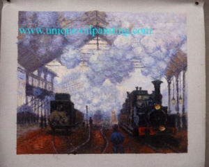 Oil Painting, Oil Painting Reproduction, Canvas Oil Painting