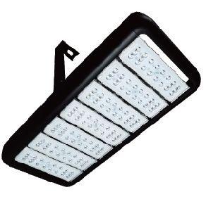 A estação de gasolina/Oficina Iluminação Industrial 420W AC90-26535700LM V 3000K K 50000-6500H Explosion-Proof LED Luz High Bay