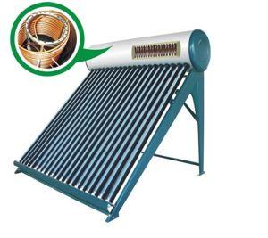 солнечный водонагреватель Pre-Heating и солнечного коллектора