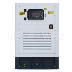 Generatore di potere di Keypower 200kVA Cummins RPM basso 400V a tre fasi con ATS per il progetto di telecomunicazione
