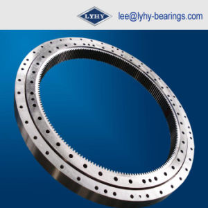 Cross Roller Slewing Ring Bearing with Internal Gears (162.50.3000.891.41.1503)