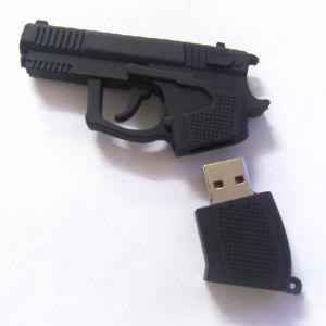 Мультфильм USB Flash Driver-0076