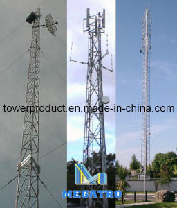 Triangular Telecom Tower (MG-TTT03)