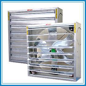 養鶏場のための紀元前に遠心シャッタータイプ換気扇