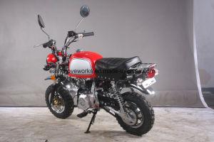 판매를 위한 새로운 최신 판매 126cc/150cc/250cc 가스 EEC 가스 기관자전차