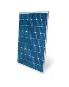 200W haute efficacité Module photovoltaïque solaire polycristallin