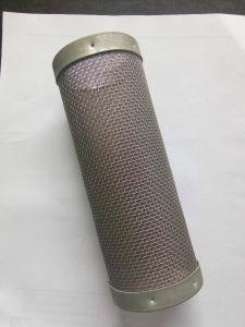 S S 316 316 л тканого провод тканью цилиндрический фильтр