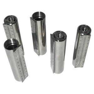 Hohe Präzision CNCmittel-CNC Drehen