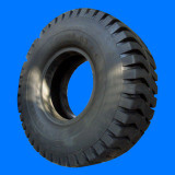 OTR Gummireifen 53/80-63, E-4 Muster, gewinnengummireifen, Werkzeug-Gummireifen