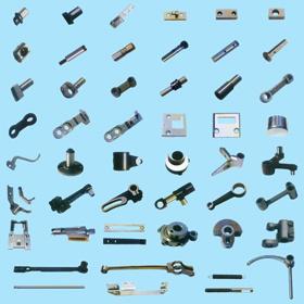 Piezas de la máquina de coser industriales de Pfaff 335 Parts