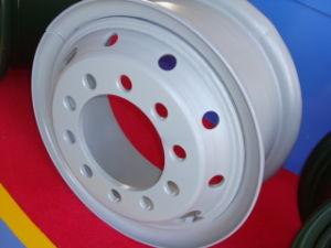 管の鋼鉄車輪
