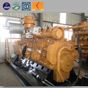 10kw-1000 Kw moteur à pistons à gaz générateur de puissance du générateur de gaz naturel