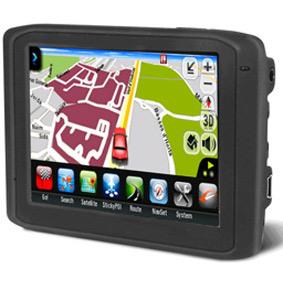 3.50 인치 GPS
