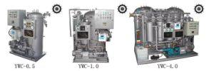 Séparateur eau huileuse (YWC-0.5)