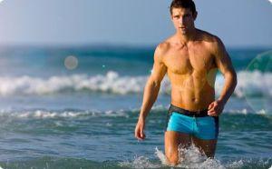 Bicchierini 2010 della spiaggia di Men&acutes