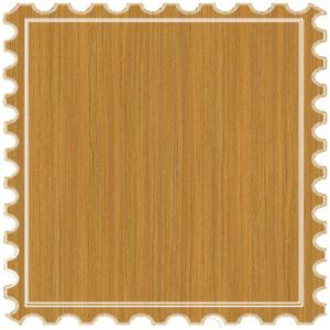 Pisos laminados de madera de teca de la Junta efectos para la pavimentación del piso interior