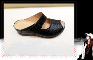 Fashion Lady & femmes sandale de patin