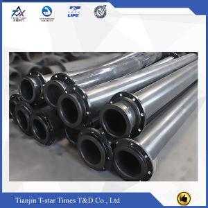 Tubo di UHMWPE, tubo ignifugo del tubo UHMWPE del PE